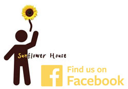Follow our wholly unscientific experiment to see how far, wide (and tall) we can spread the sunflower seeds from one garden. Supporting Sunflower Children's Hospice.